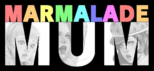 Marmalade Mum